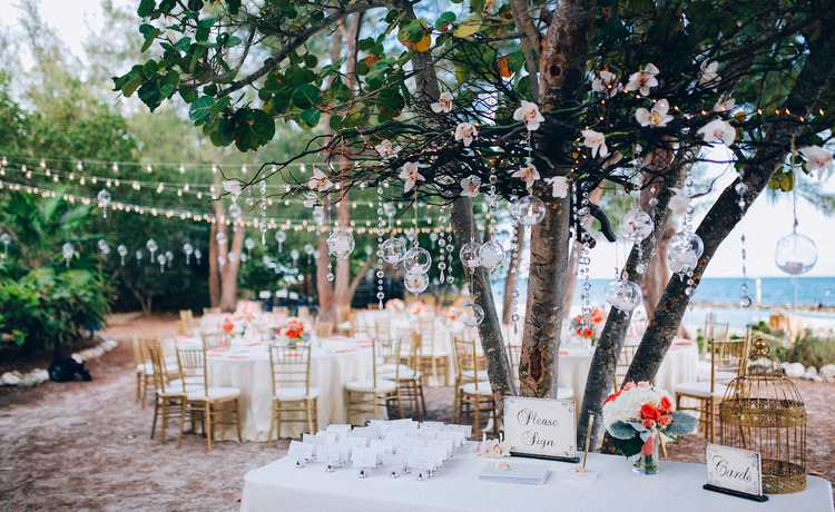 How to plan a wedding event successfully