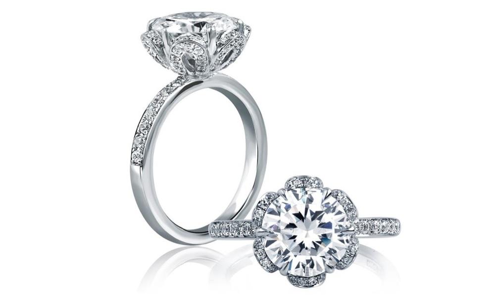 choosing among the best wedding ring types - Wedding Ring Types